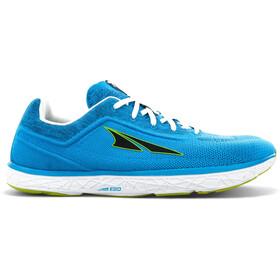 Altra Escalante 2.5 Buty do biegania Mężczyźni, blue/lime